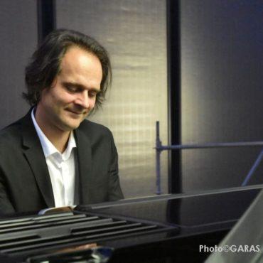 Bogányi és a zongorája - 2017. augusztus 2.