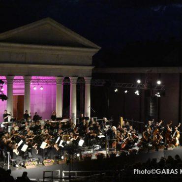 MagyÍr koncert - 2018. július 25.